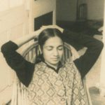 Nasreen Mohamedi