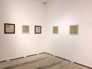 'FACES OF CREATIVITY' : Yusuf Arakkal's Painting Exhibition