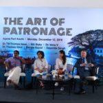 The Art of Patronage – BMW