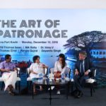 The Art of Patronage – BMW