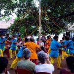 Payyanur Charadukuthi Kolkali