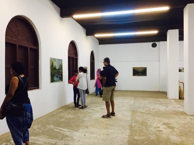 Kochi-Muziris Biennale