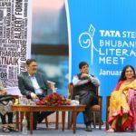 Tata Steel Bhubaneswar Literary Festival