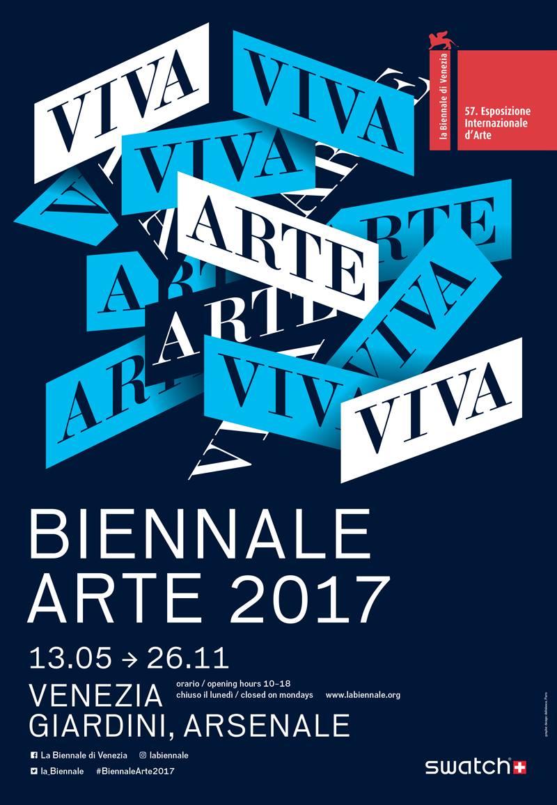 VivaArteViva - La Biennale di Venezia