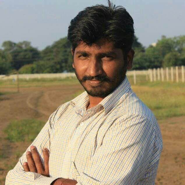 Swarup Mohan Jagtap