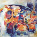 The Perceptive Eye, Surya Prakash Retrospective – 1960 onwards