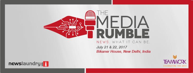 The Media Rumble
