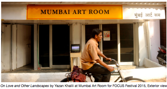 Mumbai Art Room