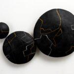 Madhvi-black mappa mundi
