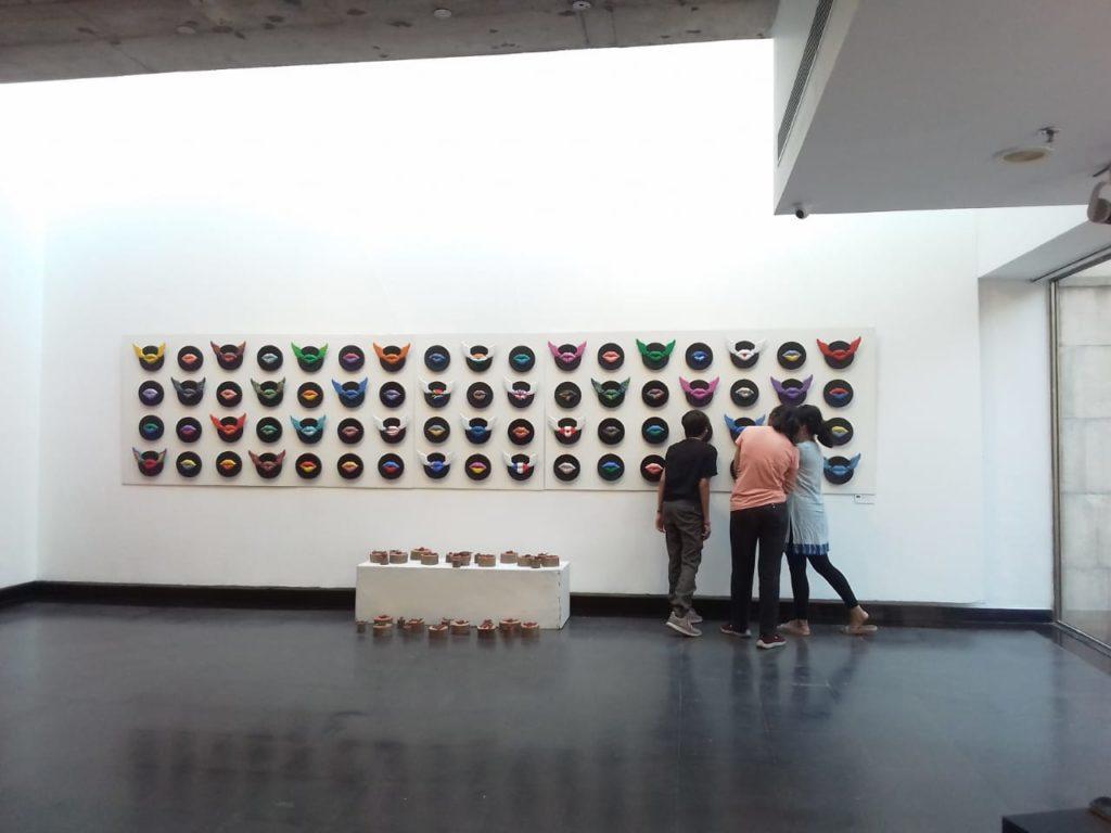 Cosmo Arts (India) Gallery